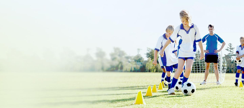 Soccer Class